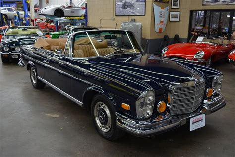 Browse 150 000 offers of trucks for sale in europe. 1970 Mercedes-Benz W111/112 - 280 SE Cabriolet - Vintage car for sale