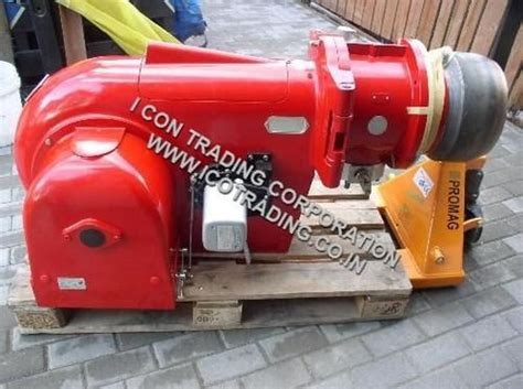 burners spare parts weishaupt gas  oil burner