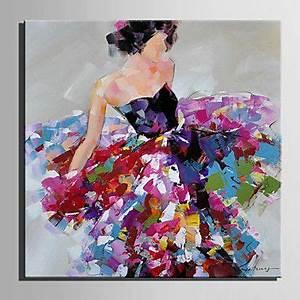 les 25 meilleures idees concernant peinture de femme sur With chambre bébé design avec tableau de fleurs en peinture