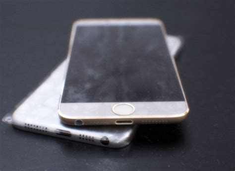 leaked photos of iphone 6 leaked iphone 6 photos may been after all