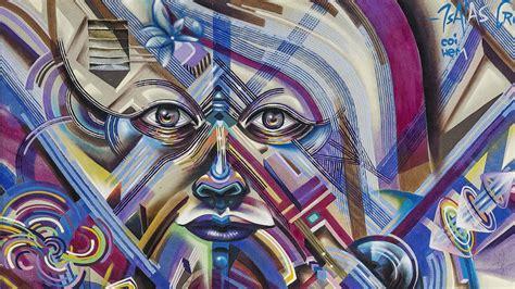 Artistic Graffiti Wallpapers by Wallpaper 3840x2160 Graffiti
