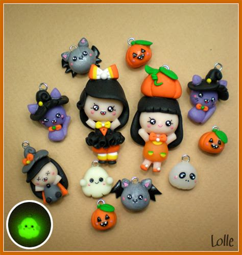 fimo time by lollebijoux on deviantart