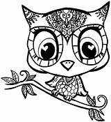 Coloring Pages Girly Printable Getcolorings sketch template