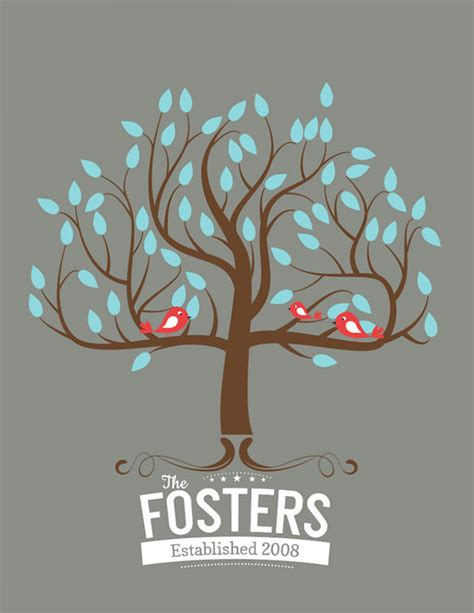 amazing family tree art templates designs