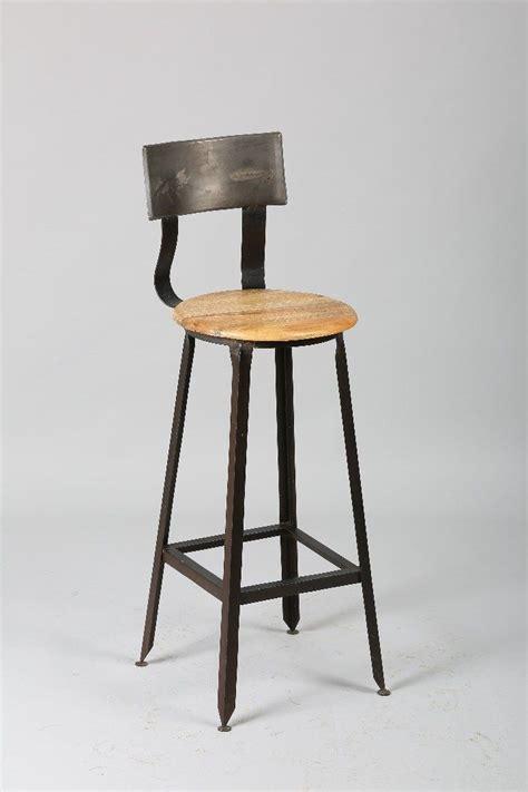 chaise bar industriel les 25 meilleures idées de la catégorie tabourets de bar