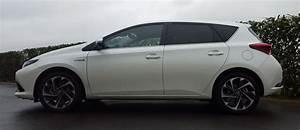 Essai Toyota Auris Hybride 2017 : essai toyota auris hybrideen voiture carine en voiture carine ~ Gottalentnigeria.com Avis de Voitures