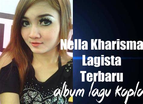 Download Kumpulan Full Album Nella Kharisma Mp3