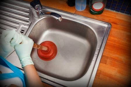 Why Is Your Kitchen Sink Clogged On Both Sides