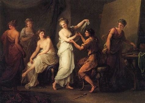 angelica kauffman artworks famous paintings theartstory