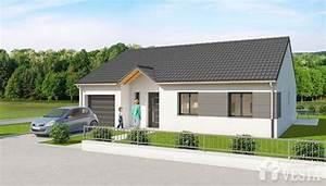 Prix Toiture 80m2 : plain pied archives construire sa maison pas cher ~ Melissatoandfro.com Idées de Décoration