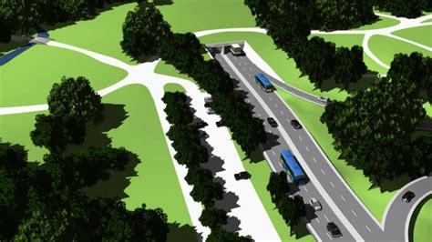 Englischer Garten Untertunnelung by Englischer Garten Tunnel Entscheidung Im Stadtrat Naht