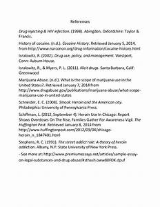 essay on drug abuse a threat to society