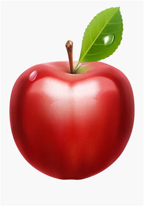 Apple Clipart Png - Apple Clip Art Png , Transparent ...