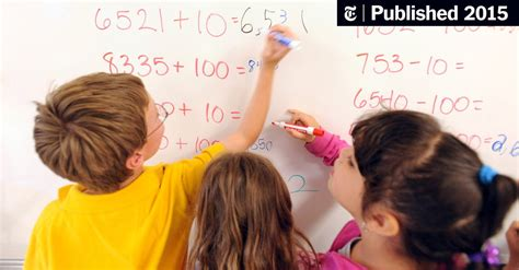 elementary school teachers biases  discourage