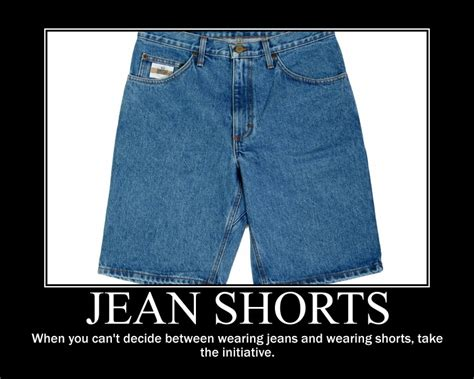 Jean Shorts Meme - jean shorts by megaunicornguy on deviantart