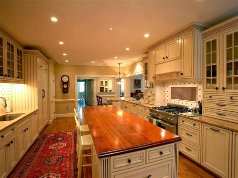 kitchen designs with islands and bars kitchen island breakfast bar pictures ideas from hgtv 9355