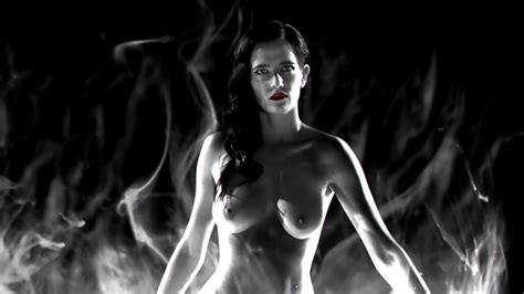 Eva Green Sin City A Dame To Kill For Free Porn D