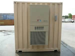 Wall Heating and Air Conditioning Units