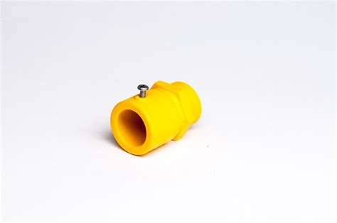 crouse hinds airport lighting crouse hinds 50186 frangible coupling 1 5 aluminum