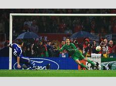 Manchester United vs Chelsea 1 1 2008 Final Uefa Champions