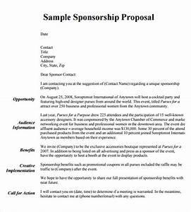 Bid Letter Template 28 Formal Proposal Templates Sample Templates
