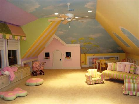 houston attic conversions kids transitional  children