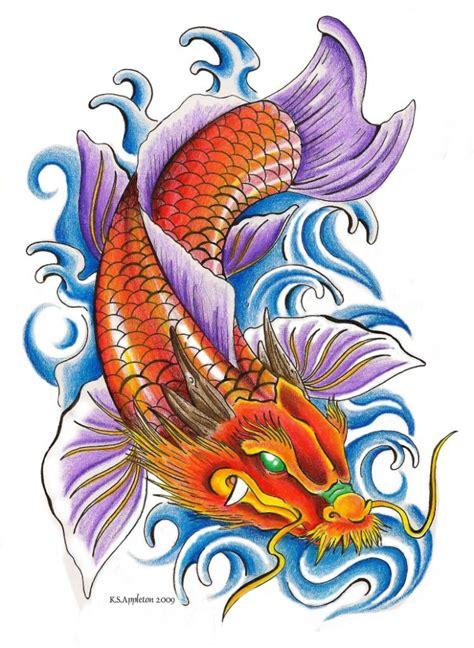koi tattoo ideas  koi tattoo designs page