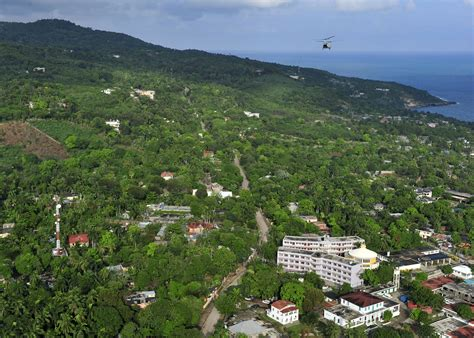 port au prince haiti 12 of the world s most dangerous tourist destinations