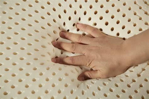 difference  memory foam  latex