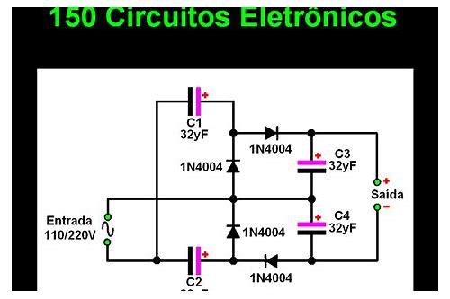 circuitos led pdf baixar gratis
