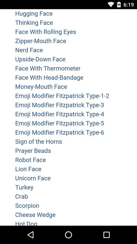 how to get the new emojis on android how to get all of apple s new emojis on android 171 android