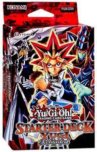 yugioh yugi reloaded starter deck unlimited edition on sale at toywiz