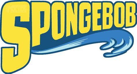 Spongebob Script Logo By Madoldcrow1105 On Deviantart