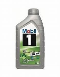 Mobil 1 0w40 Esp : mobil 1 esp 0w40 dexos 2 1l engine oil for vauxhall ~ Kayakingforconservation.com Haus und Dekorationen