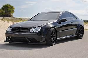 Mercedes Clk Tuning : 2011 mercedes clk 63 black series by renntech review top ~ Jslefanu.com Haus und Dekorationen