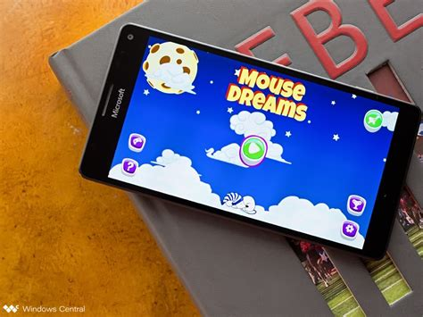 seek out the cheesy treats with mouse dreams for windows