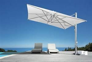 sonnenschirme ampelschirme fur garten gastronomie und With französischer balkon mit ampel sonnenschirm 4m