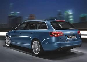 Audi A6 Avant Ambiente : audi 39 s limited edition package now available for a6 avant too automotorblog ~ Melissatoandfro.com Idées de Décoration
