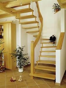 Geländer Aus Holz : holz bolzentreppe typ hb06 treppe aus buche mit handlauftragend holz edelstahl gel nder ~ Buech-reservation.com Haus und Dekorationen