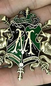 Patches/Pins – Slytherin Aesthetic   Slytherin aesthetic ...