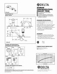 T4705-lhp Manuals