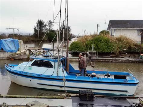 Used Commercial Fishing Boats For Sale by Pacific Boat Brokers Inc Used Boats For Sale Fishing