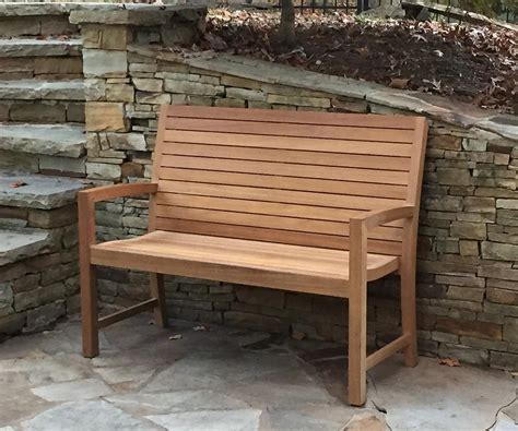buy teak garden benches wholesale pricing atlanta teak
