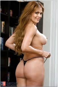 Monique Fuentes / ZB Porn