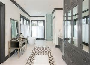 Charcoal Gray Paint Bathroom
