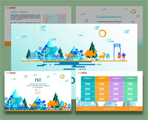 Adobe Captivate Free Templates by Captivate Archives E Learning Templates Fastercourse