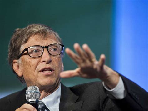 25 quotes from Bill Gates that take you inside the mind of ...