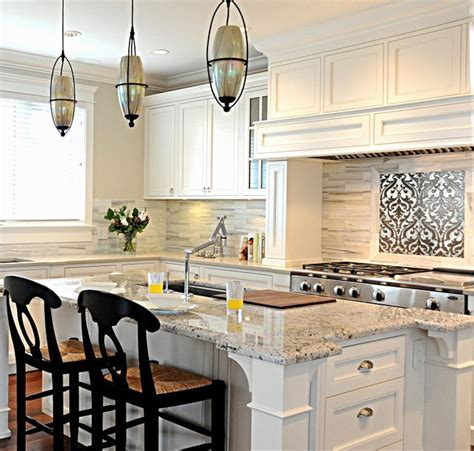 capital hill residence transitional kitchen