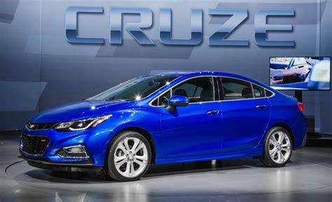 Chevrolet Cruze 2018 Price In Pakistan Features