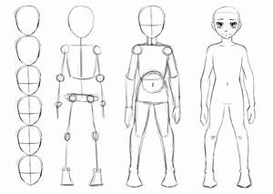how to draw a body - Google Search | Draw | Pinterest ...